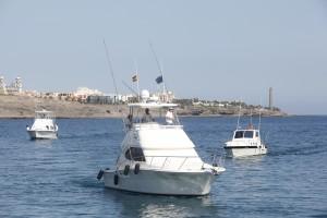 Pesca de Altura Pasito Blanco