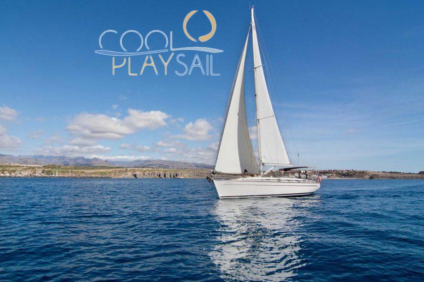 Coolplay Sail