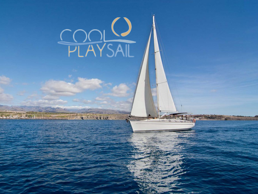 Coolplay Sail