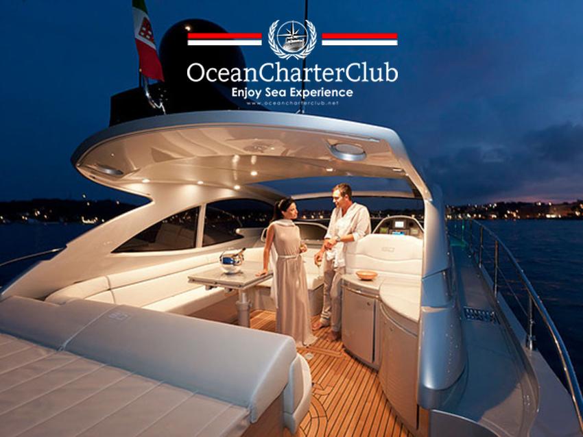 Ocean Charter Club