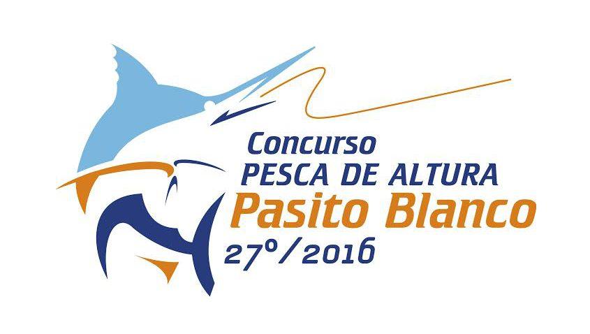 Concurso Pesca de Altura Pasito Blanco