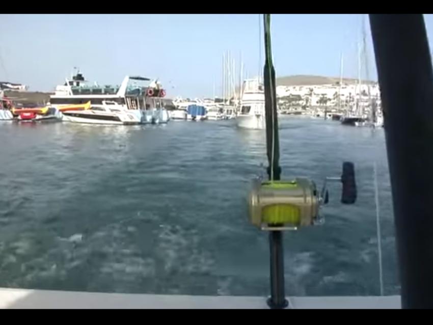 Resumen del 27º Concurso de Pesca de Altura Pasito Blanco