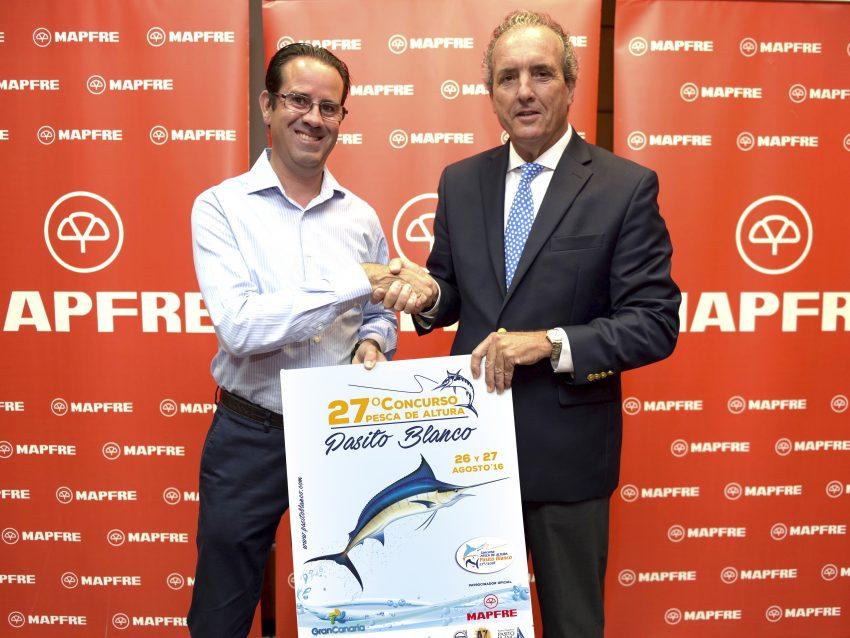 El 27º Concurso de Pesca contará con 20.000€ de premio