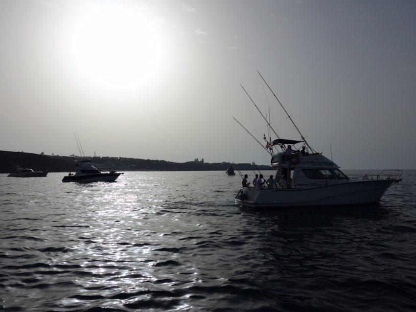 Fotos del 27º Concurso de Pesca Pasito Blanco