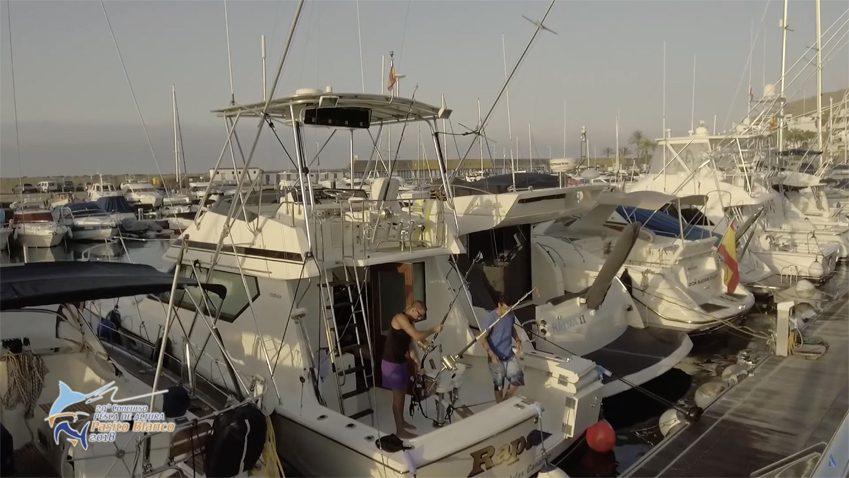 29º Concurso de Pesca