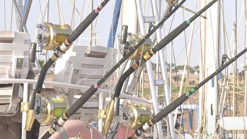 Video de bienvenida al I Open Internacional Pesca Altura en Gran Canaria 2021