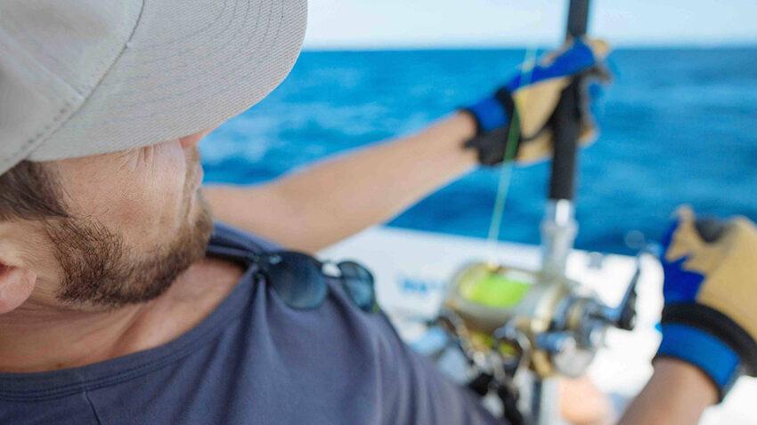 Vídeo de presentación del I Open Internacional Pesca de Altura Gran Canaria